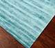 Jaipur Rugs - Hand Loom Viscose Blue PHPV-20 Area Rug Floorshot - RUG1111989