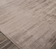 Jaipur Rugs - Hand Loom Viscose Beige and Brown PHPV-20 Area Rug Floorshot - RUG1059974