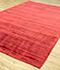 Jaipur Rugs - Hand Loom Viscose Red and Orange PHPV-20 Area Rug Floorshot - RUG1104556