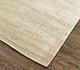 Jaipur Rugs - Hand Loom Viscose Grey and Black PHPV-70 Area Rug Floorshot - RUG1080770