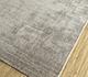 Jaipur Rugs - Hand Loom Wool and Tensilk Beige and Brown PHWT-01 Area Rug Floorshot - RUG1098231