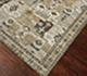 Jaipur Rugs - Hand Knotted Wool Ivory PKWL-260 Area Rug Floorshot - RUG1068647