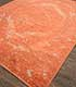 Jaipur Rugs - Hand Knotted Wool Beige and Brown PKWL-365 Area Rug Floorshot - RUG1073366