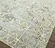 Jaipur Rugs - Hand Knotted Wool Ivory PKWL-462 Area Rug Floorshot - RUG1084426