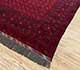 Jaipur Rugs - Hand Knotted Wool Red and Orange PKWL-487 Area Rug Floorshot - RUG1087500