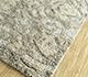 Jaipur Rugs - Hand Knotted Wool Blue PKWL-636 Area Rug Floorshot - RUG1098425