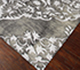 Jaipur Rugs - Hand Knotted Wool and Viscose Green PX-2139 Area Rug Floorshot - RUG1035686