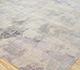 Jaipur Rugs - Hand Knotted Wool and Silk Ivory QM-701 Area Rug Floorshot - RUG1079926