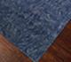 Jaipur Rugs - Hand Knotted Wool and Silk Blue QM-702 Area Rug Floorshot - RUG1066028