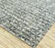 Jaipur Rugs - Hand Knotted Wool and Silk Blue QM-703 Area Rug Floorshot - RUG1079429