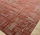 Jaipur Rugs - Hand Knotted Wool and Silk Ivory QM-716 Area Rug Floorshot - RUG1079472