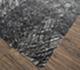 Jaipur Rugs - Hand Knotted Wool and Silk Ivory QM-951 Area Rug Floorshot - RUG1066075