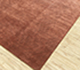 Jaipur Rugs - Hand Knotted Wool and Silk Beige and Brown QM-951 Area Rug Floorshot - RUG1079802