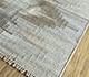 Jaipur Rugs - Flat Weave Wool and Viscose Ivory SDWV-04 Area Rug Floorshot - RUG1100269
