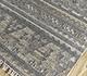 Jaipur Rugs - Flat Weave Wool and Viscose Beige and Brown SDWV-09 Area Rug Floorshot - RUG1099829