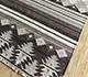Jaipur Rugs - Flat Weaves Wool and Viscose Ivory SDWV-103 Area Rug Floorshot - RUG1100276
