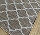 Jaipur Rugs - Flat Weave Wool and Viscose Beige and Brown SDWV-11 Area Rug Floorshot - RUG1100286