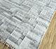 Jaipur Rugs - Flat Weave Wool and Viscose Blue SDWV-151 Area Rug Floorshot - RUG1100309