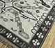 Jaipur Rugs - Flat Weave Wool and Viscose Ivory SDWV-26 Area Rug Floorshot - RUG1099794