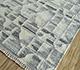 Jaipur Rugs - Flat Weave Wool and Viscose Ivory SDWV-34 Area Rug Floorshot - RUG1099799