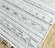 Jaipur Rugs - Flat Weave Wool and Viscose Ivory SDWV-56 Area Rug Floorshot - RUG1099889