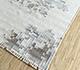 Jaipur Rugs - Flat Weaves Wool and Viscose Ivory SDWV-79 Area Rug Floorshot - RUG1100377