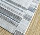 Jaipur Rugs - Hand Loom Wool and Viscose Ivory SHWV-06 Area Rug Floorshot - RUG1099923