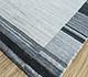 Jaipur Rugs - Hand Loom Wool and Viscose Blue SHWV-19 Area Rug Floorshot - RUG1100064