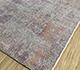 Jaipur Rugs - Hand Loom Wool and Viscose Beige and Brown SHWV-25 Area Rug Floorshot - RUG1100029