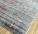 Jaipur Rugs - Hand Loom Wool and Viscose Ivory SHWV-27 Area Rug Floorshot - RUG1100031