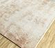 Jaipur Rugs - Hand Loom Wool and Viscose Pink and Purple SHWV-31 Area Rug Floorshot - RUG1100033