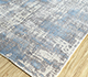 Jaipur Rugs - Hand Loom Wool and Viscose Ivory SHWV-35 Area Rug Floorshot - RUG1099963