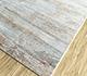 Jaipur Rugs - Hand Loom Wool and Viscose Ivory SHWV-38 Area Rug Floorshot - RUG1100038
