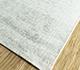 Jaipur Rugs - Hand Loom Wool and Viscose Ivory SHWV-52 Area Rug Floorshot - RUG1100049