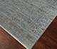 Jaipur Rugs - Hand Knotted Wool and Silk Blue SKRT-516 Area Rug Floorshot - RUG1028139