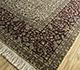 Jaipur Rugs - Hand Knotted Wool Ivory SKWL-19 Area Rug Floorshot - RUG1097875
