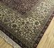 Jaipur Rugs - Hand Knotted Wool Red and Orange SKWL-21 Area Rug Floorshot - RUG1097879