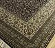 Jaipur Rugs - Hand Knotted Wool Grey and Black SKWL-22 Area Rug Floorshot - RUG1097880