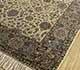 Jaipur Rugs - Hand Knotted Wool Ivory SKWL-24 Area Rug Floorshot - RUG1097868