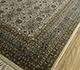 Jaipur Rugs - Hand Knotted Wool Ivory SKWL-28 Area Rug Floorshot - RUG1097872