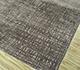 Jaipur Rugs - Hand Knotted Wool and Silk Beige and Brown SLA-508 Area Rug Floorshot - RUG1090177