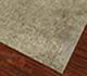 Jaipur Rugs - Hand Knotted Wool Grey and Black SPR-701 Area Rug Floorshot - RUG1023593
