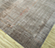 Jaipur Rugs - Hand Knotted Wool and Bamboo Silk Beige and Brown SRB-701 Area Rug Floorshot - RUG1090498