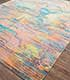 Jaipur Rugs - Hand Knotted Wool and Bamboo Silk Multi SRB-714 Area Rug Floorshot - RUG1074533