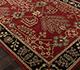 Jaipur Rugs - Hand Tufted Wool Red and Orange TAC-966 Area Rug Floorshot - RUG1036721