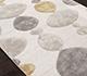 Jaipur Rugs - Hand Tufted Wool and Viscose Ivory TAQ-243 Area Rug Floorshot - RUG1038186