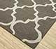 Jaipur Rugs - Hand Tufted Wool Beige and Brown TLT-655 Area Rug Floorshot - RUG1035148