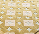 Jaipur Rugs - Hand Tufted Wool and Viscose Gold TOP-106 Area Rug Floorshot - RUG1105087
