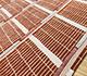 Jaipur Rugs - Hand Tufted Wool and Viscose Red and Orange TOP-111 Area Rug Floorshot - RUG1093770