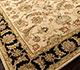 Jaipur Rugs - Hand Tufted Wool Beige and Brown TRC-138 Area Rug Floorshot - RUG1025891